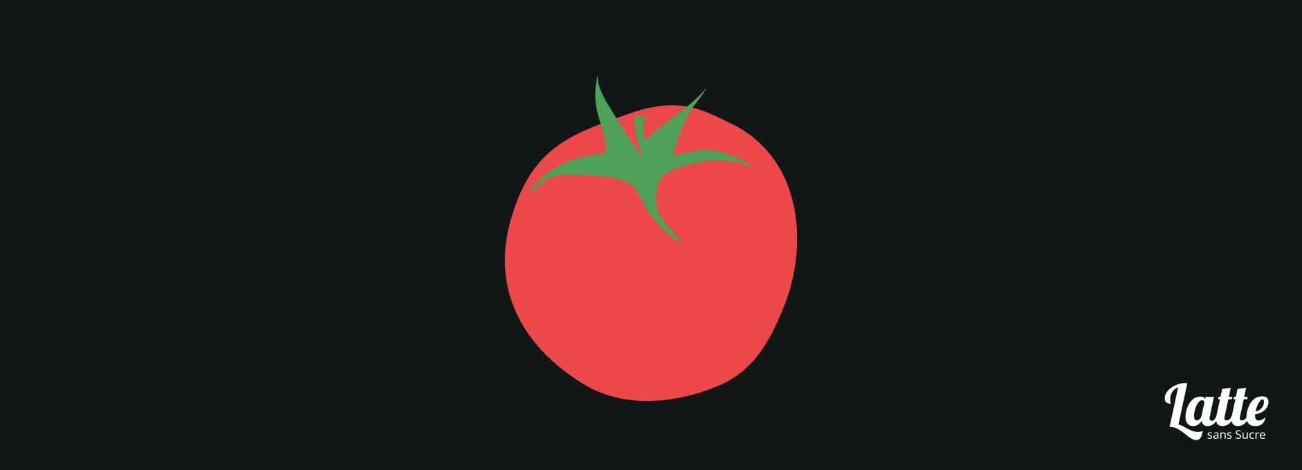 Rouge-tomate-bureau Comment reconnaître un pot de départ ?