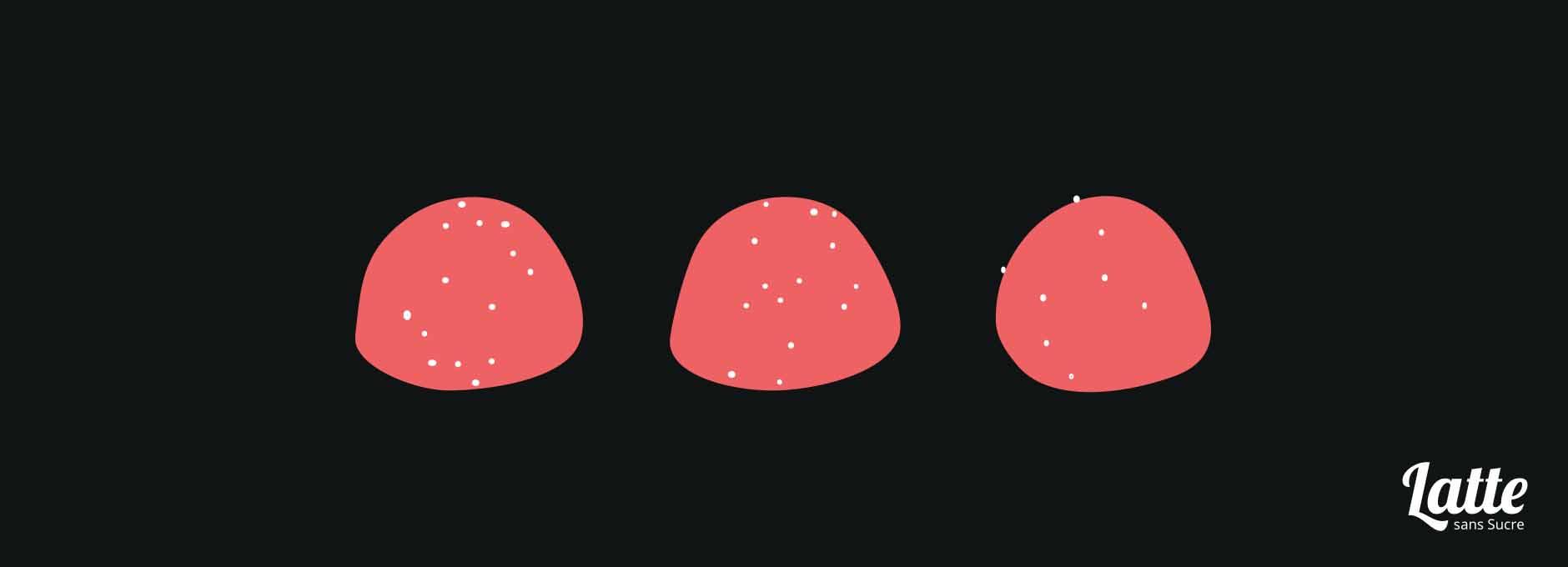 fraises-tagada-bonbons1 Comment reconnaître un pot de départ ?