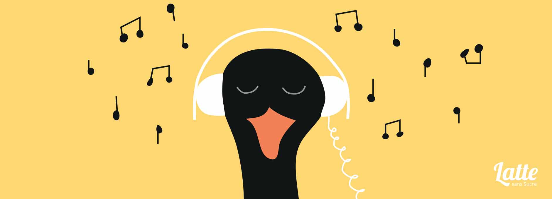 ecouteurs-musique-bureau Grand moment de solitude au bureau